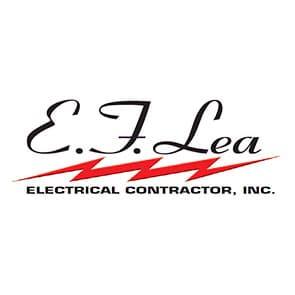 E F Lea Electrical Contractors