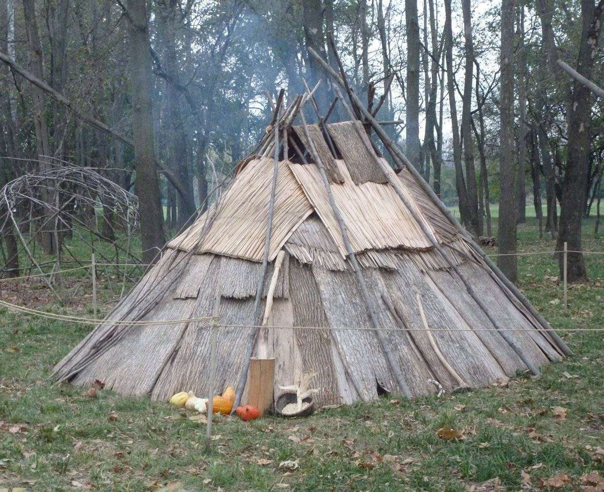 Native American Home Etiquette