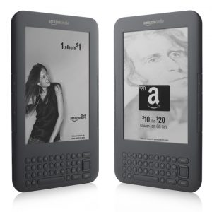 Kindle with Special Offers - Two Offers