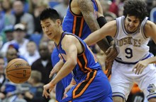 3 things journalists can learn from 'Linsanity'