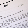 Declassification Engine provides solution to processing declassified documents