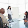 Four ways to be seen as a leader, even when you're not in charge