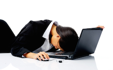 Overworked and overwhelmed? Consider these 7 questions