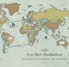 3 lessons from the G20 Summit 'Factcheckathon'