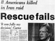 Today in Media History: The U.S. aborted a rescue mission to free the hostages in Iran