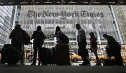 5 reasons NYTimes' financial loss isn't that bad