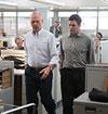 """Spotlight:"" Boston Globe church-scandal movie spurs press introspection"