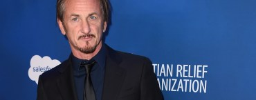 What's next for Sean Penn? Exclusives with the ghosts of Hitler and Al Capone?