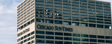Who Will Own The Chicago Sun Times After Weeks Of Waiting Its In