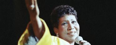 What I learned about writing from listening to Aretha Franklin