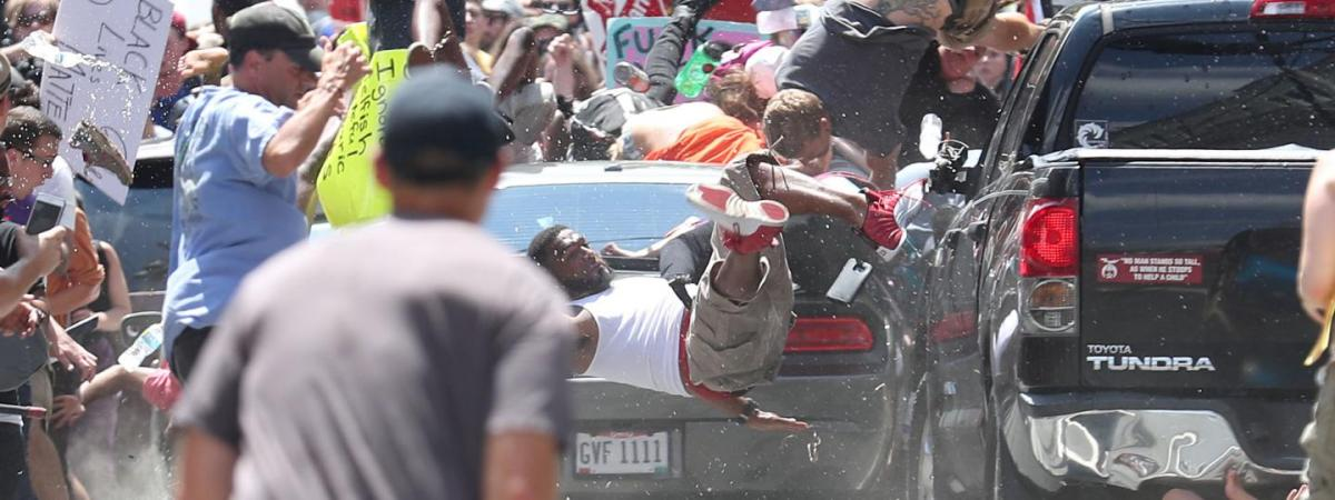 This photojournalist won a Pulitzer for an image he made on his last day in the newsroom