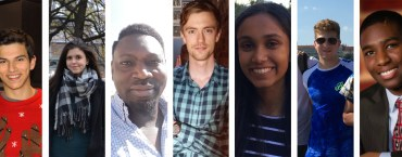 Meet the students trying to solve the fake news problem