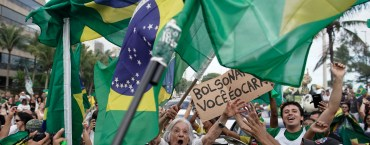 10 things I learned from fact-checking Brazil's toxic election