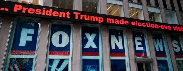 Re-examining the Fox/Trump relationship; an exercise in community reporting