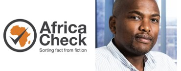 Africa Check has a new director. Here's his vision for fact-checking on the continent.