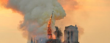 Why fact-checkers couldn't contain misinformation about the Notre Dame fire