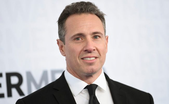 Cnn S Chris Cuomo In The Wrong Kind Of Primetime Does A