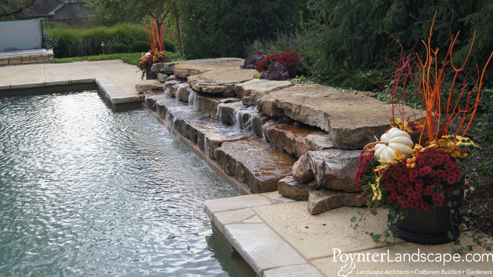 Water Features St Louis Waterfall Designer St Louis Water Features And Waterfalls St Louis