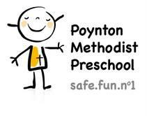 Poynton Methodist Preschool