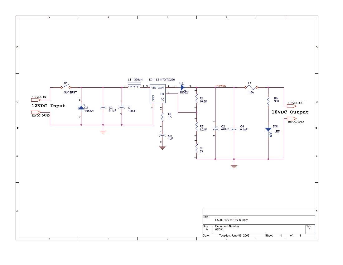 12vdc to 12vac converter circuit diagram ribu1c relay wiring 12v 18v