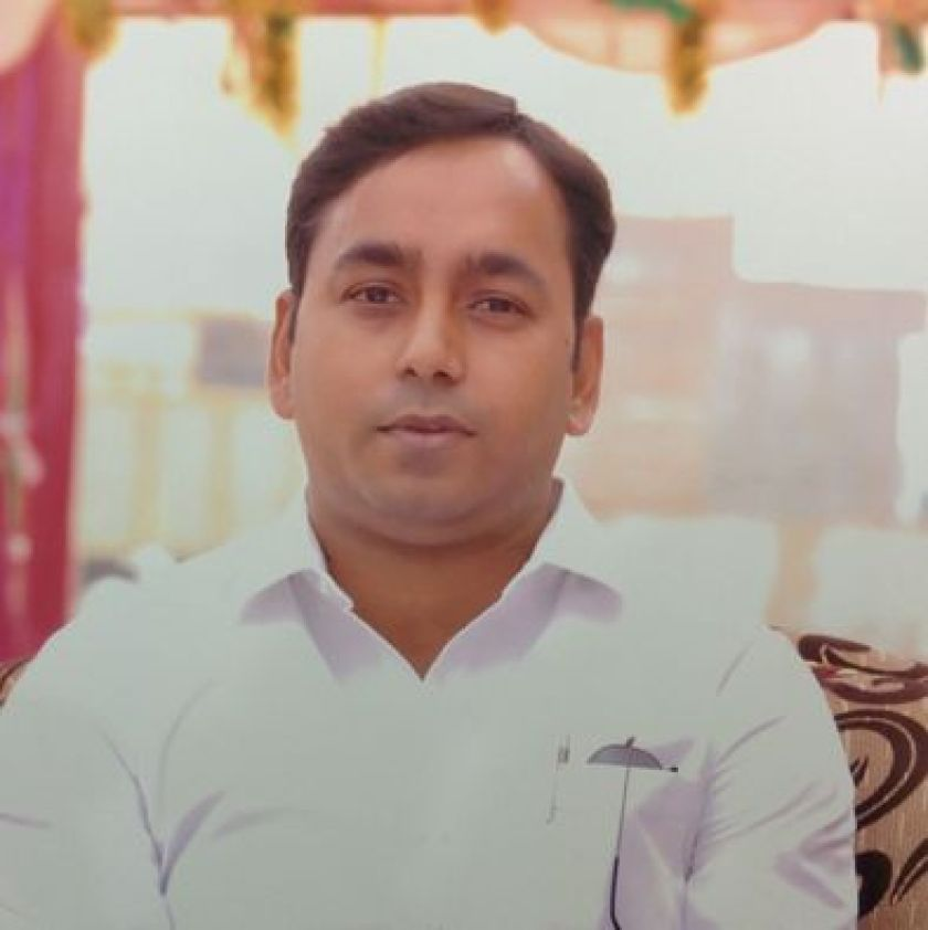 Biography of IAS Anurag Verma