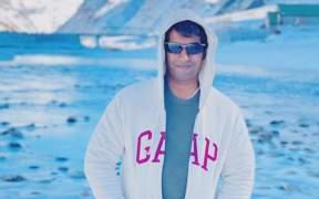 Rakesh Patel wellness coach