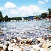 Panonsko jezero: Najatraktivnija turistička destinacija u 2013.