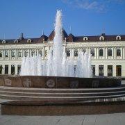 INTERMEZZO: Barok, Trg slobode-Tuzla