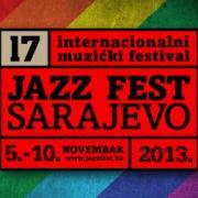 Otvoren 17.Jazz Fest Sarajevo