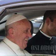 11 fascinantnih činjenica o papi Franji: Radio kao izbacivač u noćnim klubovima, imao djevojku…