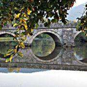 Prelijepe fotografije Rimskog mosta na Ilidži