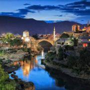 BiH među TOP 10 destinacija istočne Evrope za 2017. godinu