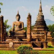 TOP 5 hramova na TAJLANDU