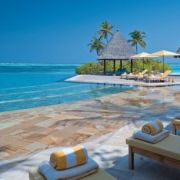 Zimski Odmor na Maldivima
