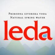 """Prirodna voda Leda je """"Must have"""" proizvod"""