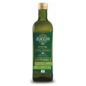 Traceable and Sustainable Extra Virgin Olive Oil, 750 ml