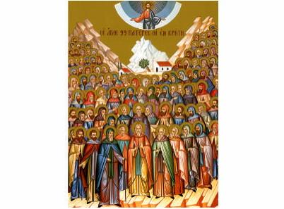 Резултат слика за Свети оци