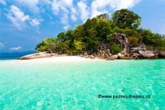 vylet thajske ostrovy