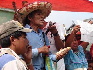 TILA CHIAPAS: Determinación judicial impide al Ayuntamiento realizar obras sobre territorio indígena y ejidal.