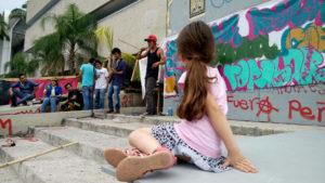 TUXTLA CNTE FESTIVAL ARTISTICO JULIO 2016