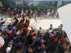 CNTE TUXTLA - YUUN - AGO 2016