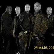 Affiche IAM à Toulouse 2020