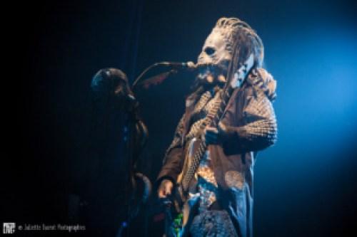 Lordi à la Machine du Moulin Rouge (5)