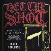 Get The Shot à Toulouse