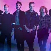 Retour de OneRepublic en France