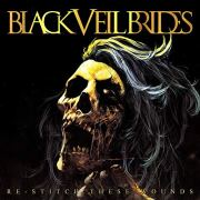 Black Veil Brides - Re-Stitch Theese Wounds