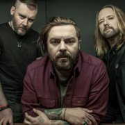 Seether : interview de Dale Stewart
