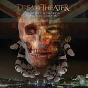 Dream Theater - Distant Memories