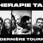therapie taxi derniers concerts