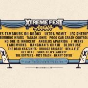 Xtreme Fest Arena